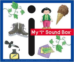Cover: My 'i' Sound Box