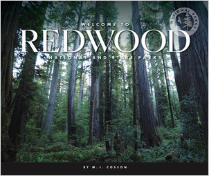Cover: Welcome to Redwood National and State Parks