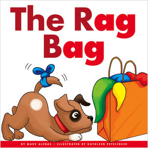 Cover: The Rag Bag