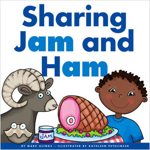 Cover: Sharing Jam and Ham