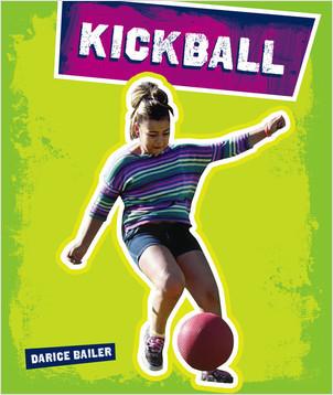 Cover: Kickball