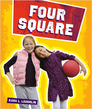 Cover: Four Square