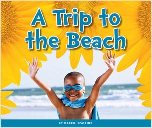 Cover: A Trip to the Beach