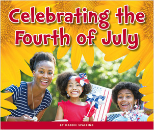 Cover: Celebrating the Fourth of July