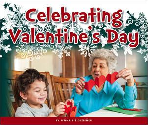 Cover: Celebrating Valentine's Day