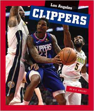 Cover: Los Angeles Clippers