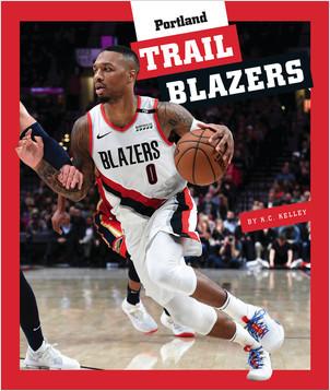 Cover: Portland Trail Blazers