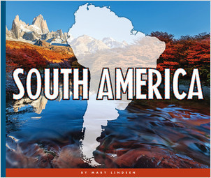 Cover: South America