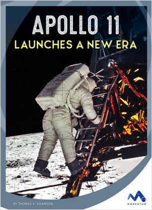 Cover: Apollo 11 Launches a New Era