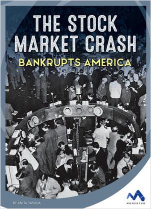 Cover: The Stock Market Crash Bankrupts America