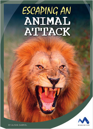 Cover: Escaping an Animal Attack