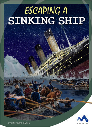 Cover: Escaping a Sinking Ship