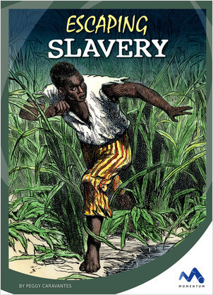 Cover: Escaping Slavery