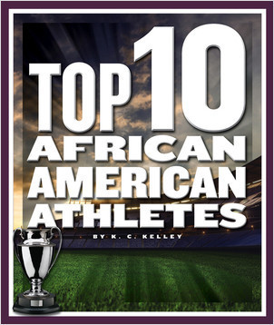 Cover: Top 10 African American Athletes