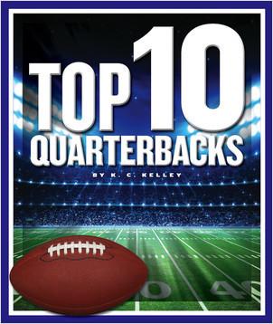 Cover: Top 10 Quarterbacks