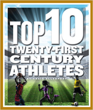 Cover: Top 10 Twenty-First Century Athletes