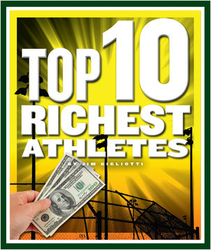 Cover: Top 10 Richest Athletes