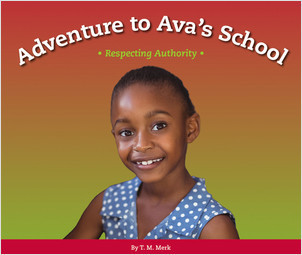 Cover: Adventure to Ava's School: Respecting Authority