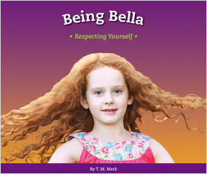 Cover: Being Bella: Respecting Yourself