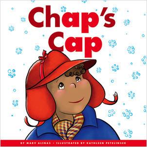 Cover: Chap's Cap