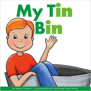 Cover: My Tin Bin