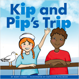 Cover: Kip and Pip's Trip