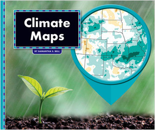 Cover: Climate Maps