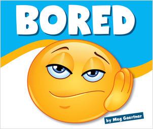 Cover: Bored