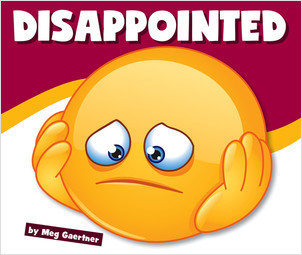 Cover: Disappointed