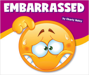Cover: Embarrassed