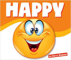 Cover: Happy