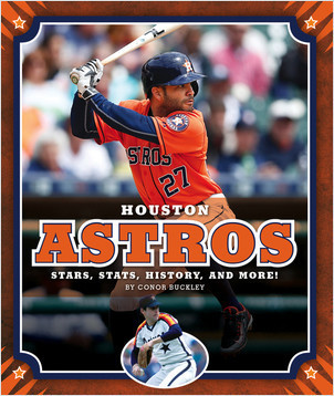 Cover: Houston Astros