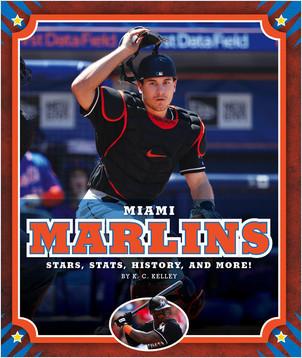 Cover: Miami Marlins