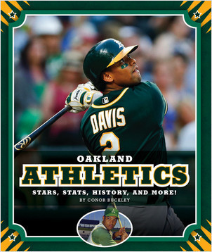 Cover: Oakland Athletics
