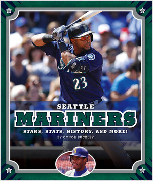 Cover: Seattle Mariners