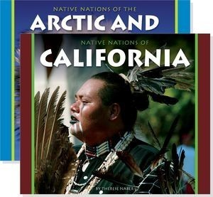 Cover: Native Nations of North America