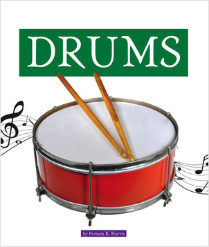 Cover: Drums