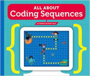 Cover: All about Coding Sequences