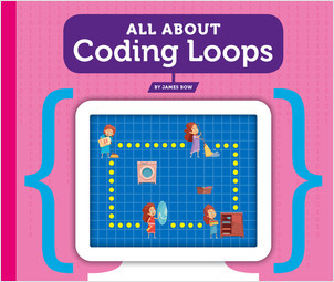 Cover: All about Coding Loops