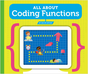 Cover: All about Coding Functions