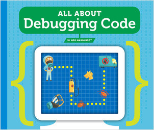 Cover: All about Debugging Code