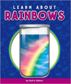 Cover: Learn about Rainbows