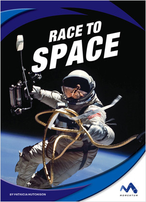 Cover: Race to Space