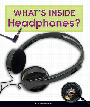 Cover: What's Inside Headphones?