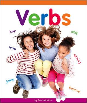 Cover: Verbs