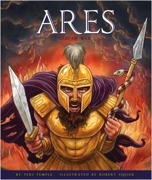 Cover: Ares: God of War