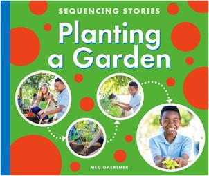 Cover: Planting a Garden