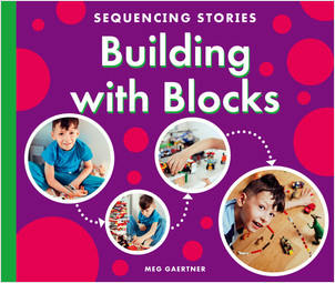 Cover: Building with Blocks