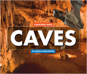 Cover: Looking Into Caves