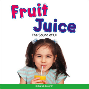 Cover: Fruit Juice: The Sound of UI